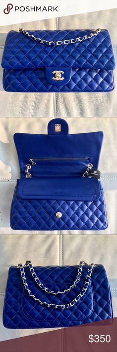 Top Quality CHANEL medium size Bag Top Quality CHANEL medium size Bag. PLEASE ASK before buying CHANEL Bags