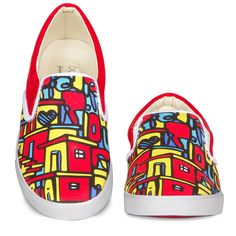 7 Young Entrepreneurs Changing The World With Their Businesses-- Bucketfeet