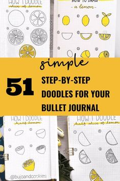 This is a huge list of easy bullet journal doodles that are beginner friendly! I am excited to share this great list of practical and simple drawings for you and I to practice doing together! Click to read more. Borders Bullet Journal, Bullet Journal For Kids, Bullet Journal Lettering Ideas, Bullet Journal Writing, Bullet Journal Ideas Pages, Book Journal, Bullet Journal Hacks, Bullet Journal Monthly Spread, Bullet Journal Headers And Banners