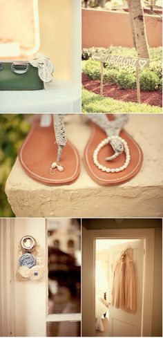 love this comfy idea for shoes!