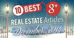 Best Google+ #RealEstate Articles For December 2014: http://massrealestatenews.com/best-google-real-estate-articles-for-december-2014/
