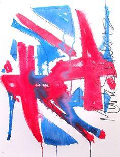 #art,#highheels,#www.highheeledart.com  $1250.00  Mark Schwartz - Paintings of Shoes