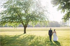 Classic Plantation Wedding by Lisa Mathewson as seen on Hill City Bride 24