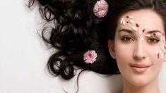 Come ringiovanire la pelle del viso con i rimedi naturali
