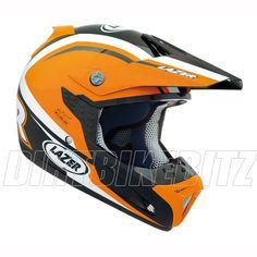 2013 Lazer Smx Motocross Helmets - Des Nations Replica Orange - 2013 Lazer Motocross Helmets - 2013 Motocross Gear - by Lazer
