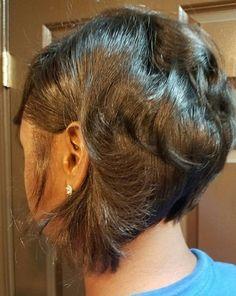 Short Hair Cuts, Short Hair Styles, Relaxed Hair, Shoulder Length, Hair Goals, Bobs, Hair And Nails, Hairstyles, Fashion