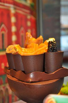 Abbiamo selezionato le migliori varietà di cacao per fondersi con la dolcezza dei nostri frutti!