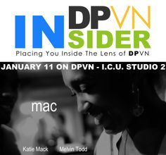 Watch on DPVN in our I.C.U. STUDIOS theater #2 deepvisionnetwork.com