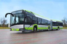Solaris v LIIBERCI Vehicles, Vehicle