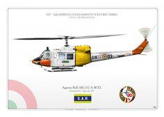 ITALIAN AIR FORCE Centro Sperimentazione e Standardizzazione Tiro Aereo . CSSTAAir Weapons Training Installation . AWTI Decimomannu670a Squadriglia S.A.R.1982
