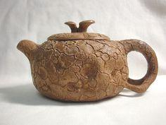 Earthenware, Stoneware, Yixing Teapot, Tea For One, Chinese Tea, Ceramic Teapots, Chocolate Pots, Tea Set, Handicraft