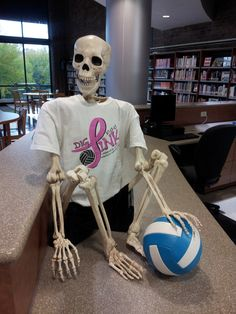 10-23-14: Supporting Volley For the Cure
