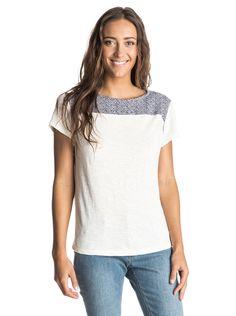 roxy, Toprn - T-Shirt, SAND PIPER (wcd0)