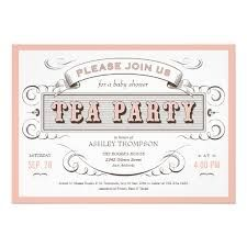 Free printable tea party invitation template tea party pinterest shop unique vintage bbq invitations created by uniqueinvites personalize it with photos text or purchase as is filmwisefo