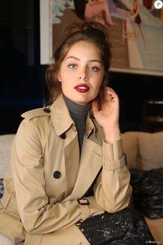 Marie-Ange Casta - I