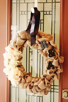 Pretty Rustic Bridal/Wedding Shower Party Ideas   Photo 4 of 15   Catch My Party