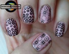 Searchin 4 Sunshine: [Nails] Lacke in Farbe ... und bunt! ROSA mit OPI PUSSY GALORE
