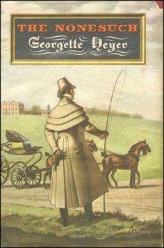 The Nonesuch: Heyer, Georgette