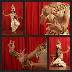 #Beautiful Apsara #dance. The real of Apsara dance it from #Cambodia. - dalis2012's photo on Instagram - Instagrille