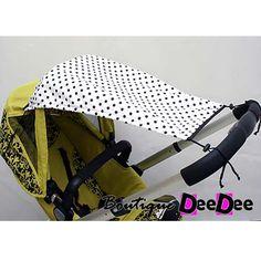Stroller Pushchair Buggy Pram Sun Cover / Sun Shade / Protector / Rain Cover | eBay