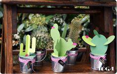 DIY - Comment faire Tendance Déco : Mes Cactus en Papier ? Conseil
