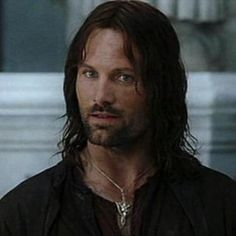 Aragorn The Lord of the Rings