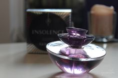 One of my favourite fragrances... Insolence EDP by Guerlain !  Which one is yours?