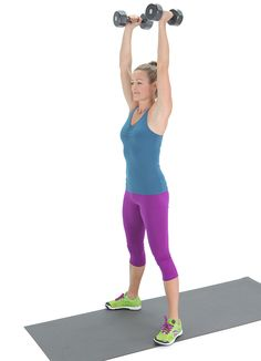 8 Beginner Strength-Training Moves to Master: Want to start a strength-training routine but don't know where to begin?