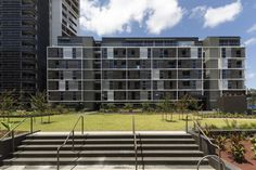 Gallery of VSQ2 / Tony Caro Architecture - 3