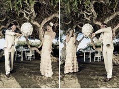 Google Image Result for http://ruffledblog.com/Images/posts/DIY-music-sheet-pinata-wedding9.jpg?9d7bd4