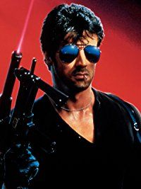 Amazon.com: Cobra (1986): Sylvester Stallone, Brigitte Nielsen, Reni Santoni, Andrew Robinson: Amazon   Digital Services LLC