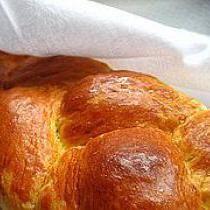 Hungarian Basic Sweet Dough Recipe - Kalács Recipe: Hungarian Easter Bread