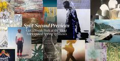 Style.com: The Online Home of Fashion: News, Runway Shows, Trends, Fashion Models, Designers, Shopping, Beauty & More