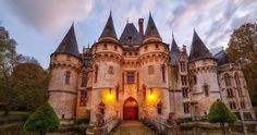 This Castle In France Is For Sale And It's Amazing