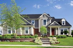 Residential Landscaping Project Photo Gallery | Midwest Landscapes