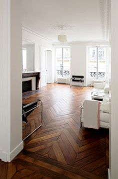 Oh the floors!!