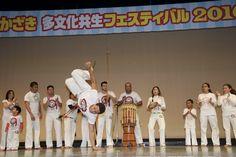 Brasileiro são destaque em Festival Multicultura no Japão