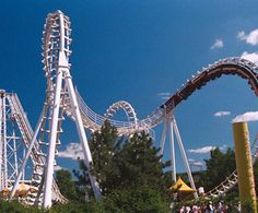 California's Top Theme Parks