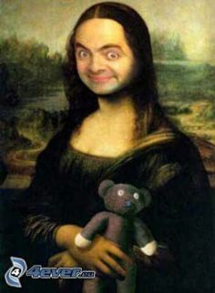 Mona Beana...