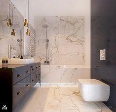 Bathroom Inspo, Malaga, Double Vanity, Alcove, Bathtub, Penthouse, Inspiration, Home Decor, Design