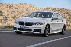 BMW 5 Series GT anyone ? We 'll have the BMW 6 Series Gran Turismo instead! The new kid is coming this fall. Bugatti, Maserati, Ferrari, Bmw Suv, Bmw Cars, Skyline Gtr, Audi Tt, Ford Gt, Bmw 5 Gt