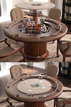 Ultimate Poker Table