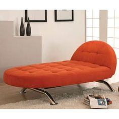 Capitola Convertible Chaise