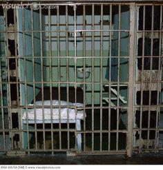 Alcatraz Prison San Francisco California | ... miscellany prison prison cell san francisco small straightforward usa