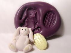 Easter mold
