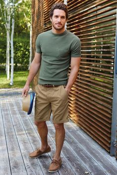 Nice 29 Best Men's Casual Outfits for Summer Ideashttps://cekkarier.com/29-best-mens-casual-outfits-summer-ideas.html