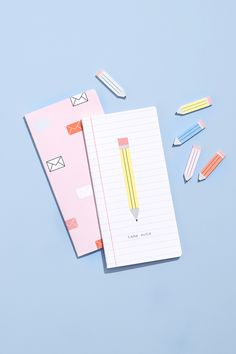 Take note with these gorgeous Notebooks!