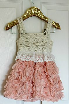 #easterdress from twinkle and whim