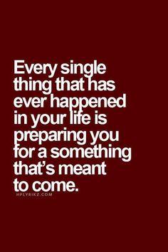 Ever wonder why things happen?