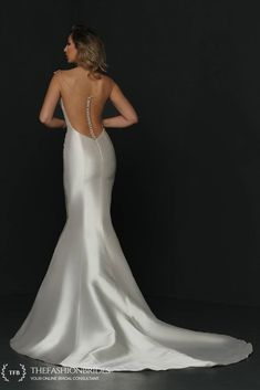 The FashionBrides is the largest online directory dedicated to bridal designers and wedding gowns. Find the gown you always dreamed for a fairy tale wedding. Bridal Gowns, Wedding Gowns, Bridal Designers, Mermaid Gown, Bridal Collection, Fairy, Formal Dresses, Spring, Fashion